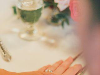 Alyssa and Sebastian's Wedding in East Setauket, New York 21