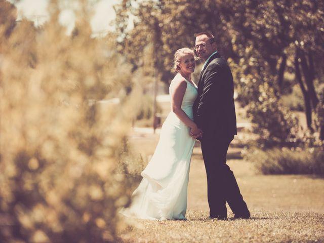 Joe and Cassie's Wedding in Cleveland, Ohio 4