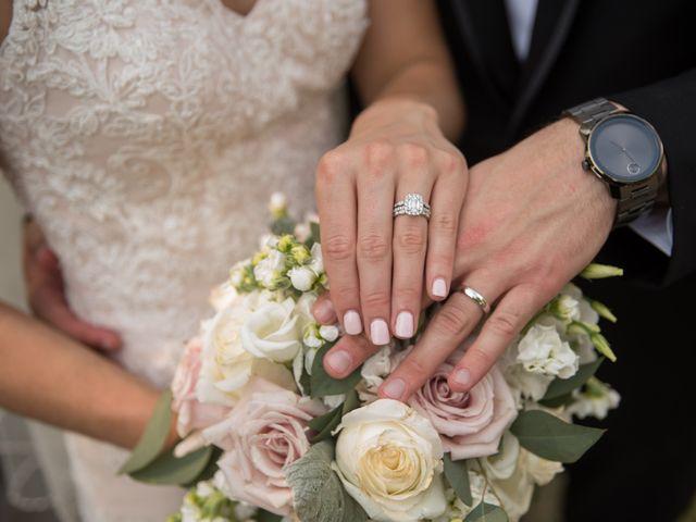 Nick and Alyssa's Wedding in Valparaiso, Illinois 2