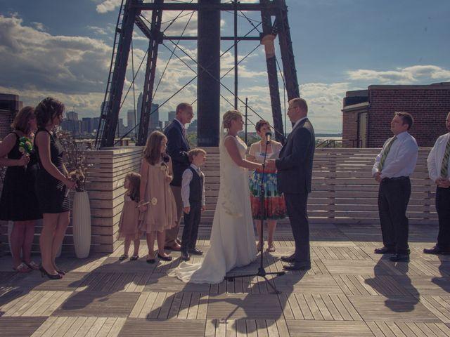 Joe and Cassie's Wedding in Cleveland, Ohio 18