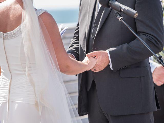 Joe and Cassie's Wedding in Cleveland, Ohio 21