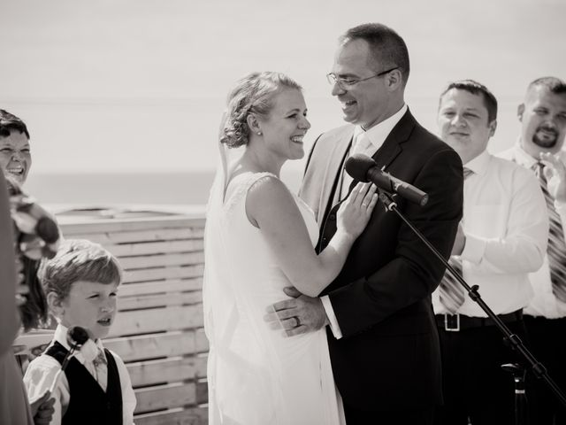 Joe and Cassie's Wedding in Cleveland, Ohio 23