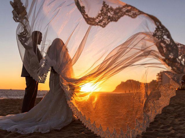Arturo and Jessica's Wedding in Cabo San Lucas, Mexico 2