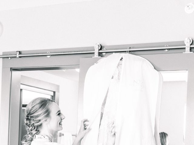 Jake and Amanda's Wedding in Charlotte, North Carolina 11