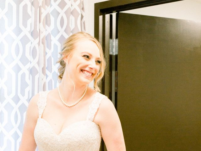 Jake and Amanda's Wedding in Charlotte, North Carolina 14