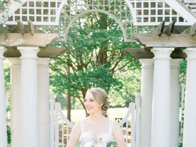 Jake and Amanda's Wedding in Charlotte, North Carolina 15