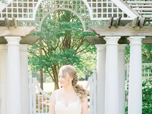Jake and Amanda's Wedding in Charlotte, North Carolina 20