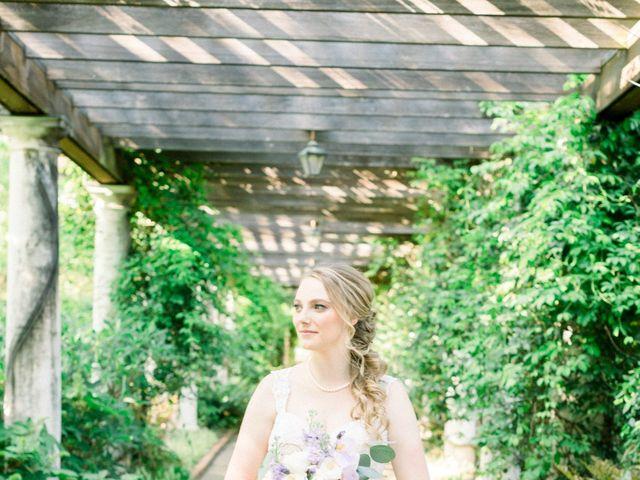 Jake and Amanda's Wedding in Charlotte, North Carolina 21