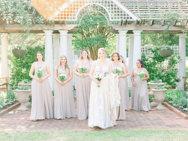 Jake and Amanda's Wedding in Charlotte, North Carolina 25