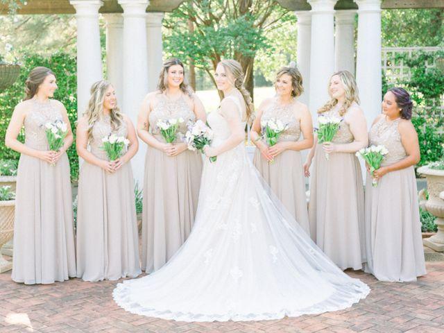 Jake and Amanda's Wedding in Charlotte, North Carolina 26