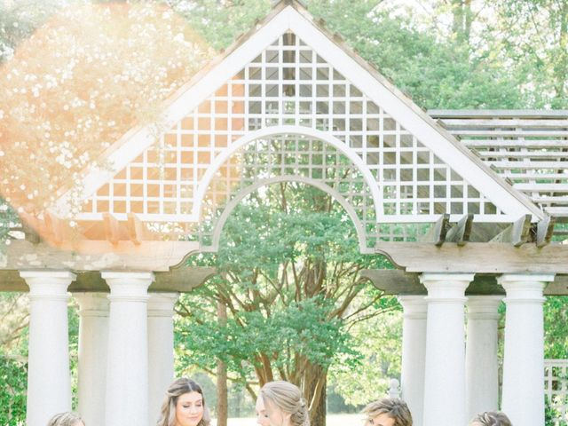 Jake and Amanda's Wedding in Charlotte, North Carolina 27