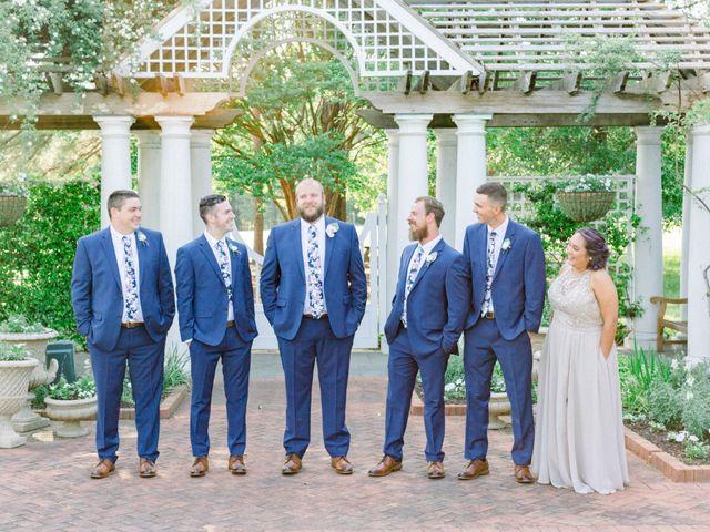 Jake and Amanda's Wedding in Charlotte, North Carolina 28