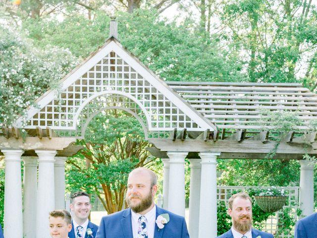 Jake and Amanda's Wedding in Charlotte, North Carolina 29