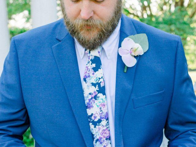 Jake and Amanda's Wedding in Charlotte, North Carolina 31