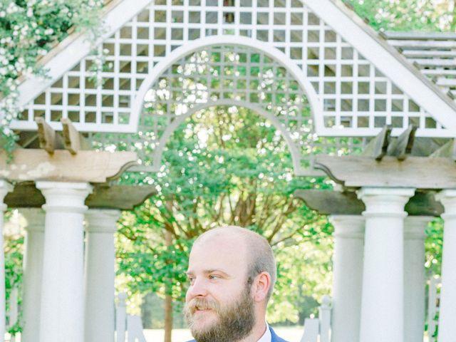 Jake and Amanda's Wedding in Charlotte, North Carolina 32