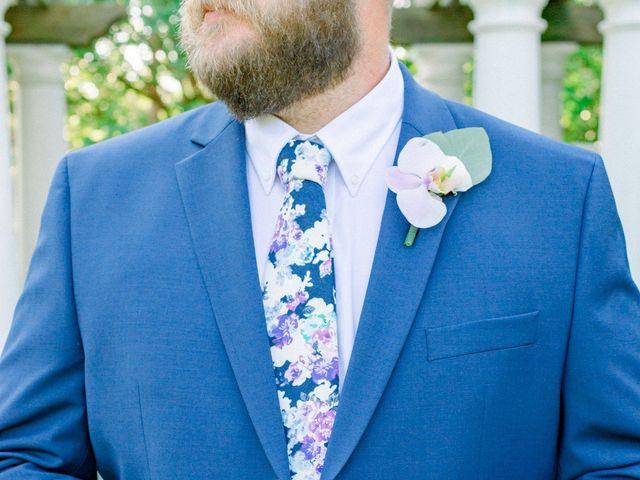 Jake and Amanda's Wedding in Charlotte, North Carolina 33