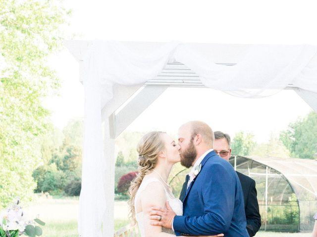 Jake and Amanda's Wedding in Charlotte, North Carolina 39
