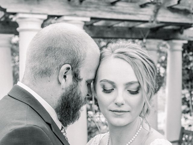 Jake and Amanda's Wedding in Charlotte, North Carolina 45