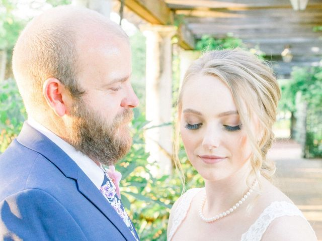 Jake and Amanda's Wedding in Charlotte, North Carolina 47