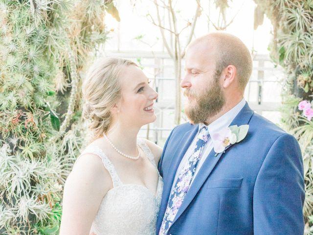 Jake and Amanda's Wedding in Charlotte, North Carolina 48