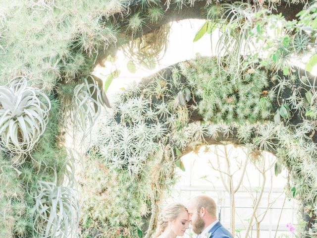Jake and Amanda's Wedding in Charlotte, North Carolina 49
