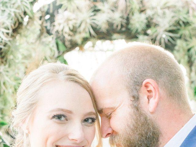 Jake and Amanda's Wedding in Charlotte, North Carolina 50
