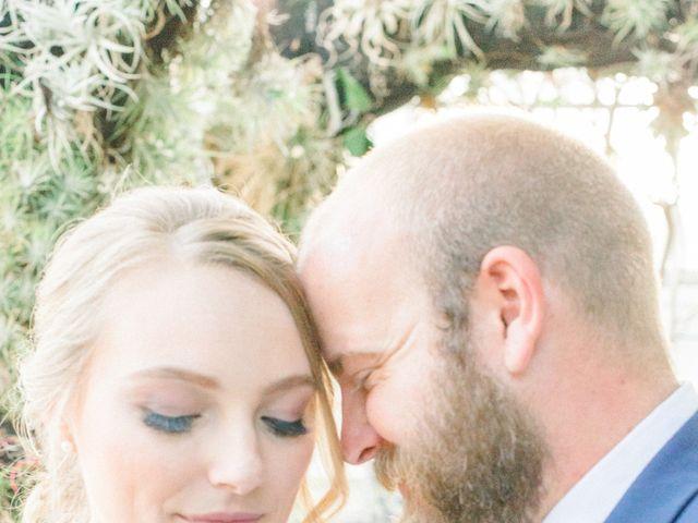 Jake and Amanda's Wedding in Charlotte, North Carolina 51