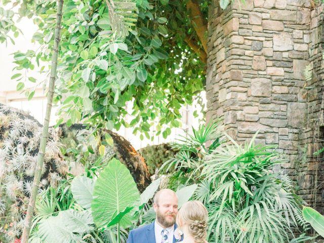 Jake and Amanda's Wedding in Charlotte, North Carolina 52