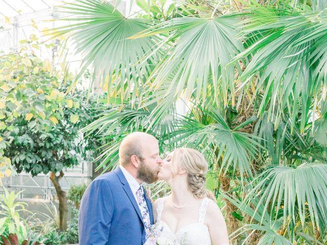 Jake and Amanda's Wedding in Charlotte, North Carolina 54