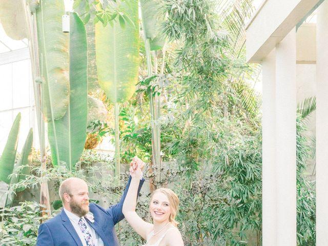 Jake and Amanda's Wedding in Charlotte, North Carolina 55