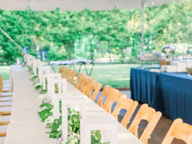 Jake and Amanda's Wedding in Charlotte, North Carolina 57