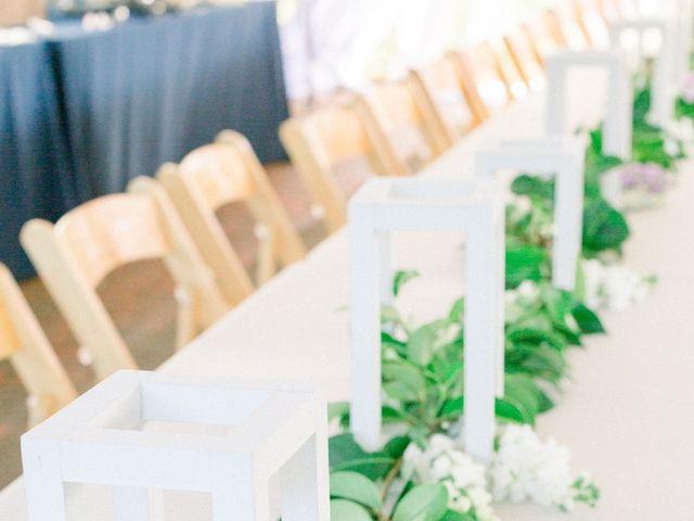 Jake and Amanda's Wedding in Charlotte, North Carolina 61