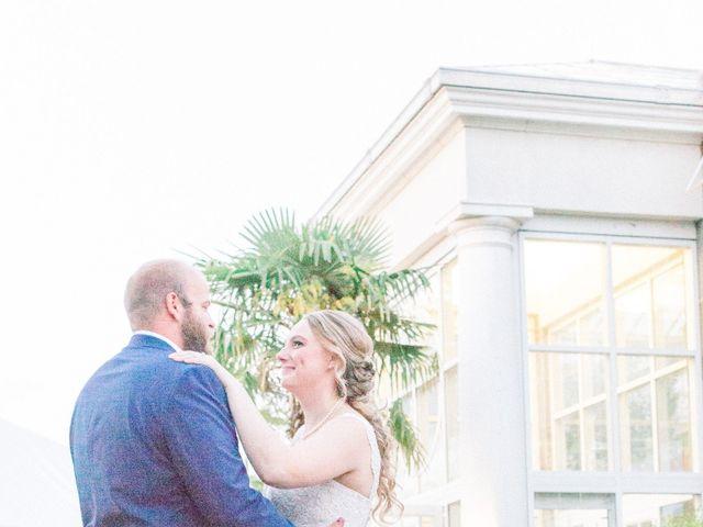 Jake and Amanda's Wedding in Charlotte, North Carolina 64