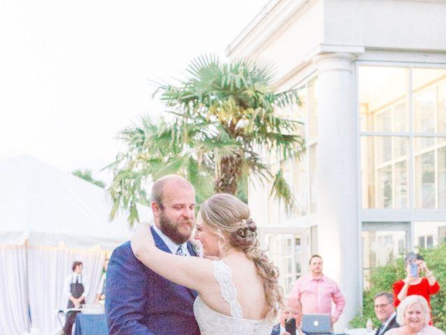 Jake and Amanda's Wedding in Charlotte, North Carolina 65