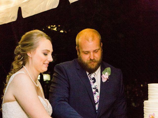 Jake and Amanda's Wedding in Charlotte, North Carolina 66
