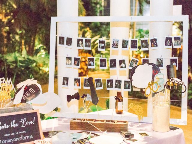 Jake and Amanda's Wedding in Charlotte, North Carolina 70