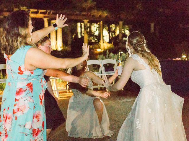 Jake and Amanda's Wedding in Charlotte, North Carolina 73