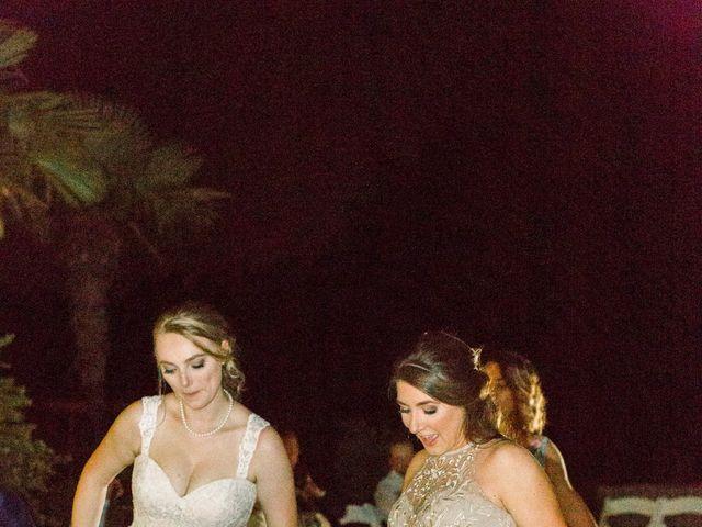 Jake and Amanda's Wedding in Charlotte, North Carolina 74