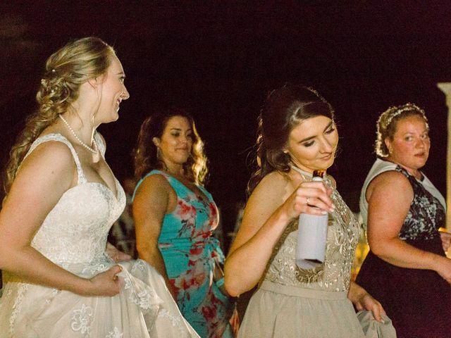 Jake and Amanda's Wedding in Charlotte, North Carolina 75