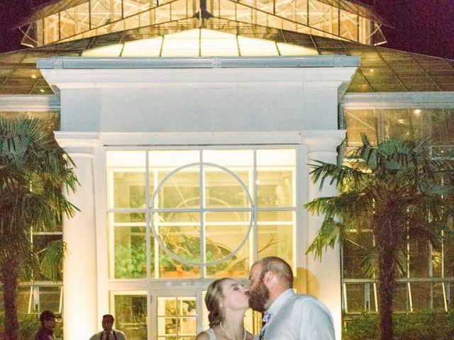 Jake and Amanda's Wedding in Charlotte, North Carolina 76