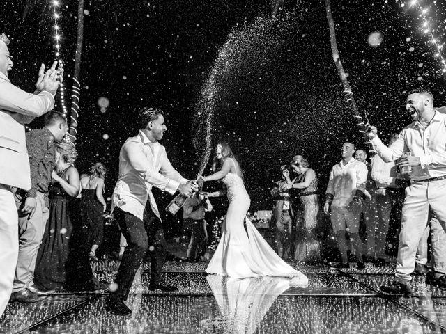 Emon and Serena's Wedding in Puerto Vallarta, Mexico 1