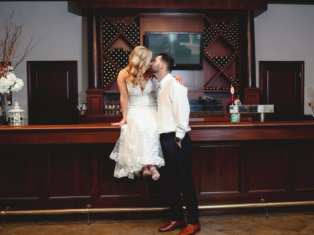 Vincent and Nicole's Wedding in Cherry Hill, New Jersey 3