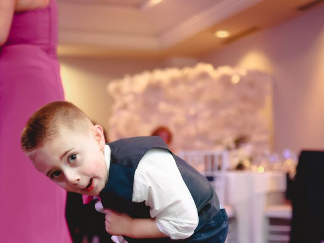 Vincent and Nicole's Wedding in Cherry Hill, New Jersey 5