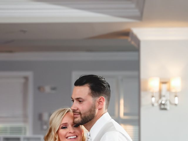 Vincent and Nicole's Wedding in Cherry Hill, New Jersey 9