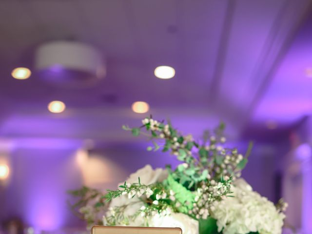 Vincent and Nicole's Wedding in Cherry Hill, New Jersey 10