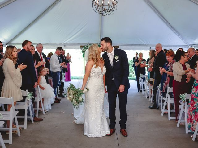 Vincent and Nicole's Wedding in Cherry Hill, New Jersey 13