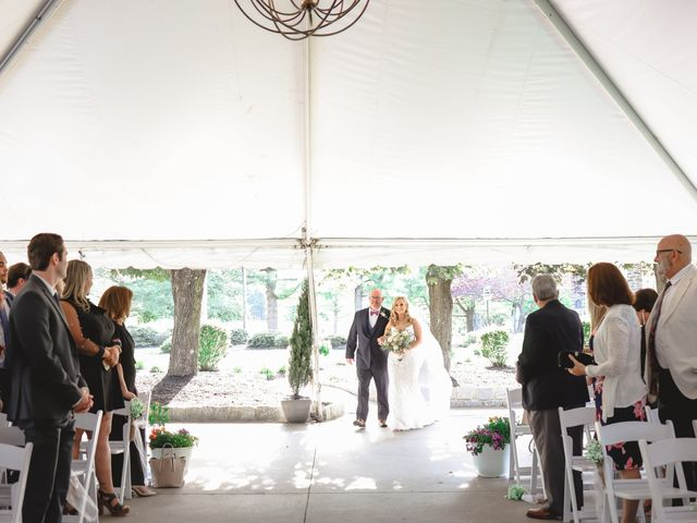 Vincent and Nicole's Wedding in Cherry Hill, New Jersey 17