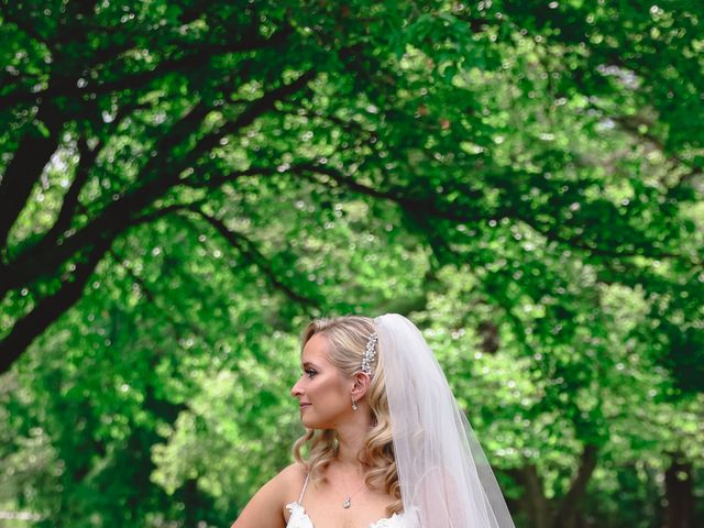 Vincent and Nicole's Wedding in Cherry Hill, New Jersey 34