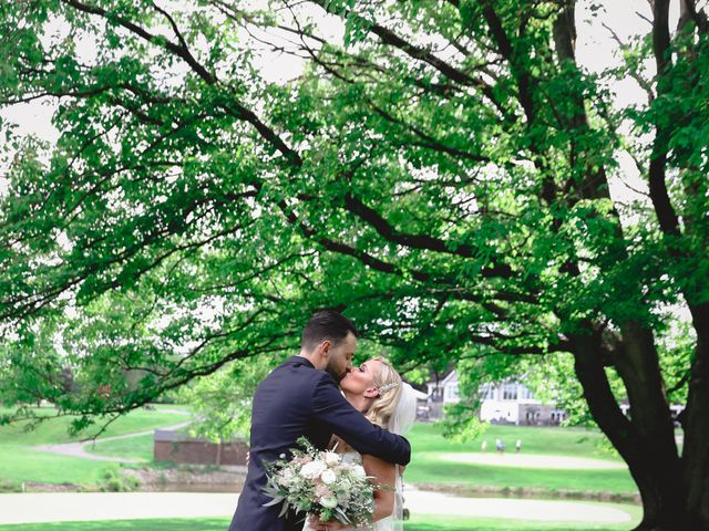 Vincent and Nicole's Wedding in Cherry Hill, New Jersey 37