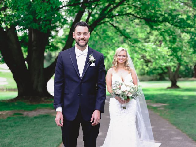 Vincent and Nicole's Wedding in Cherry Hill, New Jersey 39